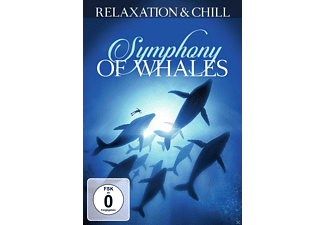 Relaxation & Chill - Symphony of Whales - (DVD)