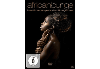 African Lounge - (DVD)