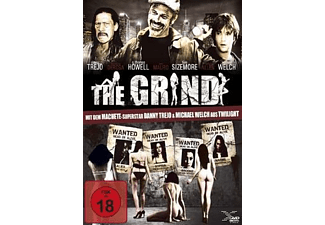 The Grind - (DVD)