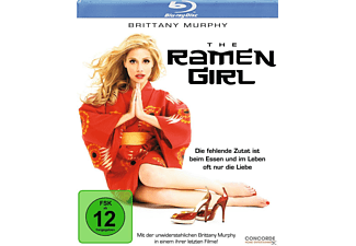 The Ramen Girl - (Blu-ray)