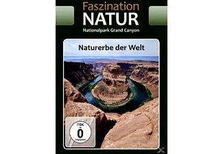 Nationalpark Grand Canyon [DVD]