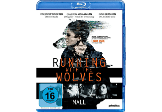Mall - Wrong Time, Wrong Place - (Blu-ray)