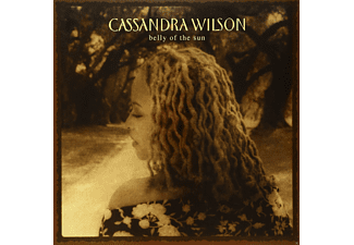 Cassandra Wilson - Belly Of The Sun - (Vinyl)