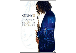 Kenny G. - An Evening Of Rhythm & Romance (DVD)