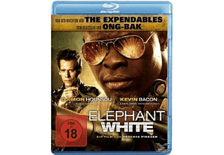 Elephant White - (Blu-ray)