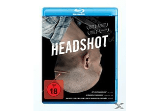 Headshot - (Blu-ray)