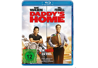Daddy's Home - (Blu-ray)