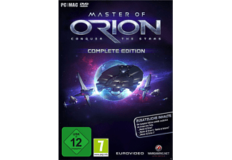 Master of Orion - Complete Edition [PC]