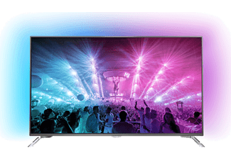 PHILIPS 49PUS7101/12 49 inç 123 cm Ekran Ultra HD 4K SMART LED TV