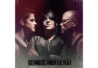 Me The Tiger - Me The Tiger [CD]