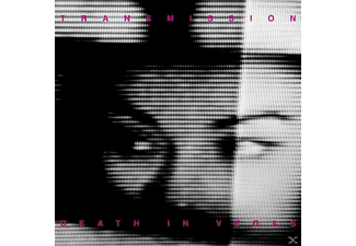 Death In Vegas - Transmission - (CD)