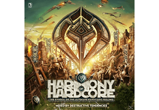 Various - Harmony Of Hardcore 2016 | CD