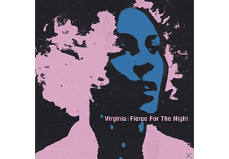 Virginia - Fierce For The Night - (CD)
