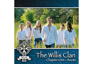 The Willis Clan - Chapter One Roots - (CD)
