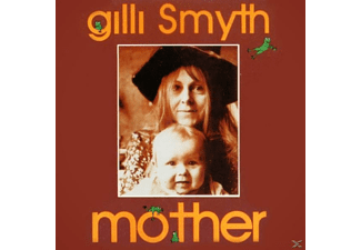 Gilli Smyth - Mother - (CD)