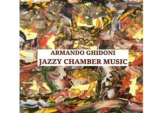 VARIOUS - Jazzy Chamber Music - (CD)