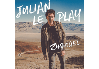 Julian Le Play - Zugvögel - (CD)