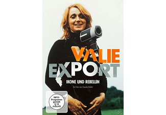 VALIE EXPORT-Ikone und Rebel - (DVD)