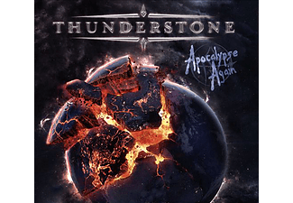 Thunderstone - Apocalypse Again (Digipak) (CD)