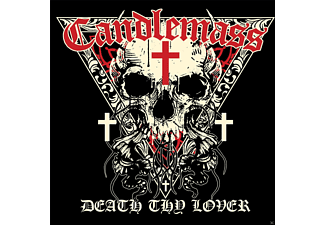 Candlemass - Death Thy Lover (Ltd.Edt.Ep) - (CD)