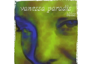 Vanessa Paradis - Bliss (CD)