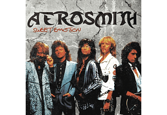 Aerosmith - Sweet Emotion | CD