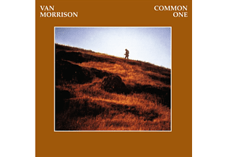 Van Morrison - Common One | LP