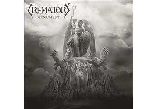 Crematory - Monument (Digipak) (CD)