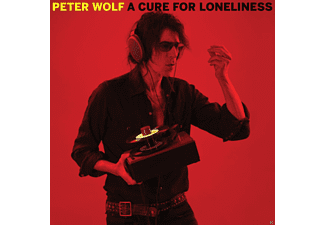 Peter Wolf - A Cure For Loneliness [CD]