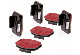 PRO-MOUNTS Flat & Curved Mounts