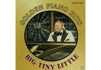 Big Tiny Little - Golden Piano Hits - (CD)