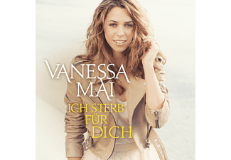 Vanessa Mai - Ich sterb für dich  (Remixes) [Maxi Single CD]