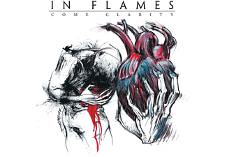 In Flames - Come Clarity (Re-Issue 2014) - (CD)