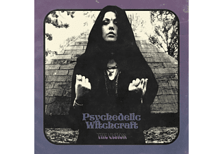 Psychedelic Witchcraft - The Vision - (CD)