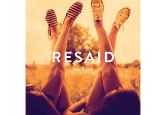 Resaid - Boys & Girls - (CD)