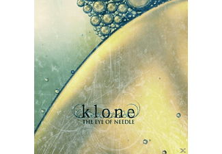 Klone - The Eye As Needle - (CD)