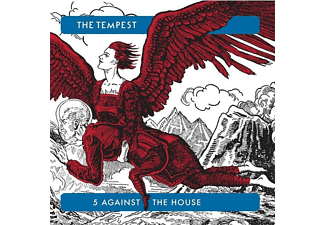 Tempest - 5 Against The House - (LP + Bonus-CD)