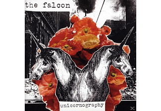 Falcon - Unicornography [CD]