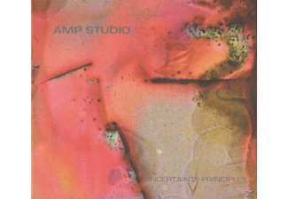 A.M.P. Studio - Uncertainty Principles [CD]