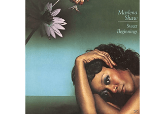 Marlena Shaw - Sweet Beginnings - (Vinyl)