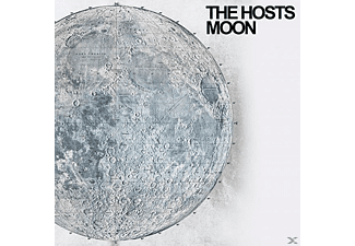 Hosts - Moon - (CD)