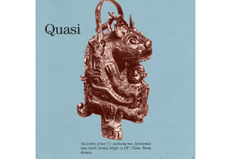 Quasi - Featuring ''Birds'' (LP+MP3) - (LP + Download)