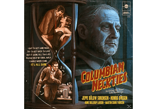 Columbian Neckties - It's All Gone [CD]