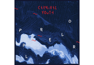 Carnival Youth - Propeller - (CD)