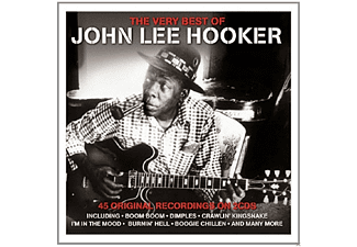 John Lee Hooker - Very Best Of - (CD)