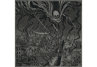 Putrisect, Funebrarum, Interment - pestilential winds [Vinyl]