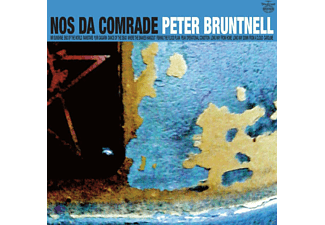 Peter Bruntnell - Nos De Comrade - (CD)