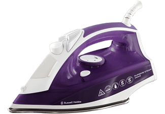 RUSSELL HOBBS 23060-56 Supreme Steam