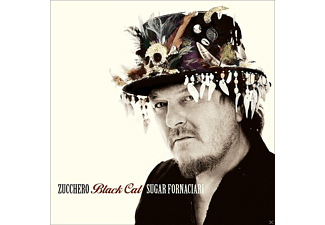 Zucchero - Black Cat (CD)