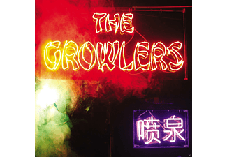 Growlers - Chinese Fountain - (Vinyl)